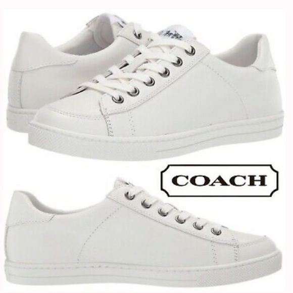 Coach Shoes | Nwot Coach Porter Leather